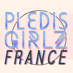 logo-pledis-girlz-france