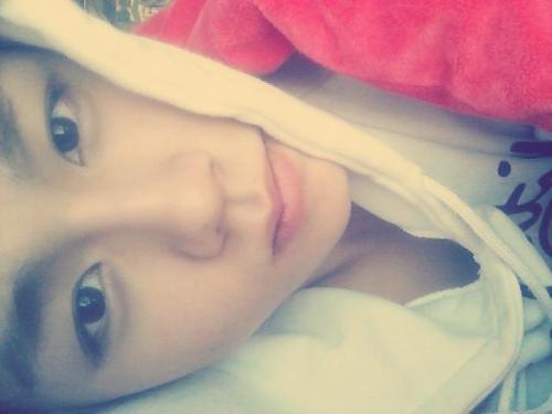 [TWITTER] 27.01.2013 Ilhoon