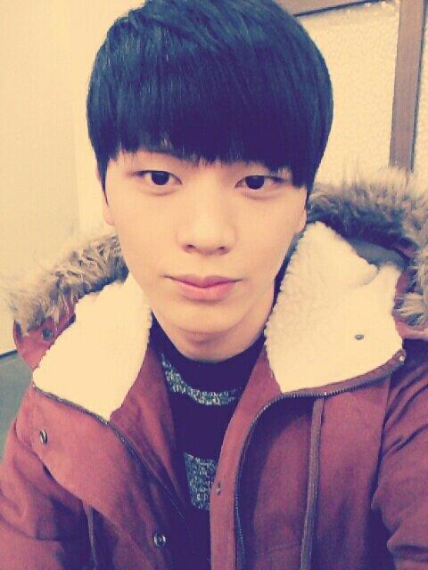[TWITTER] 01.02.2013 SungJae