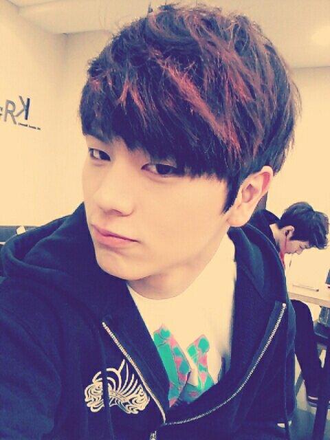 [TWITTER] 06.03.2013 SungJae