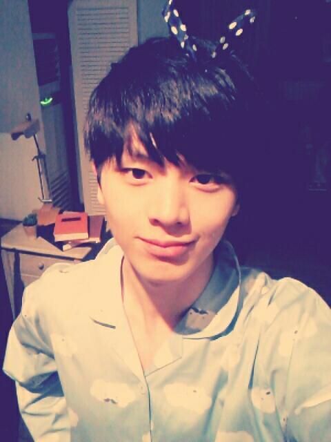 [TWITTER] 04.04.2013 SungJae