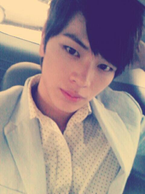 [TWITTER] 19.04.2013 SungJae