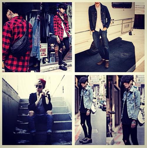 [Instagram] 21.04.2013 Peniel