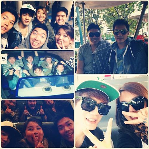 [Instagram] 25.04.2013 soeur de Peniel