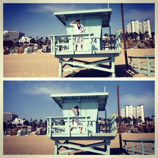 [Instagram] 25.04.2013 Peniel