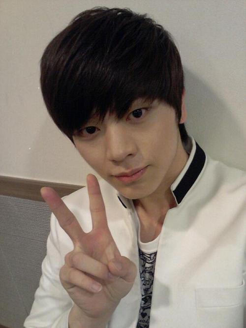 [TWITTER] 04.06.2013 Sungjae