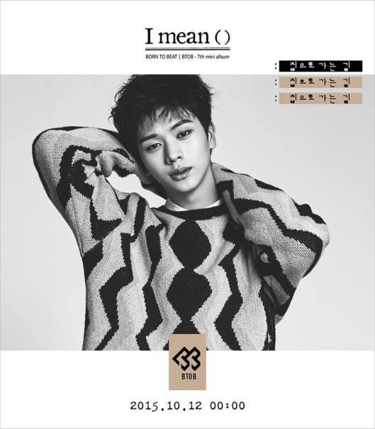 photo teaser I mean Sungjae