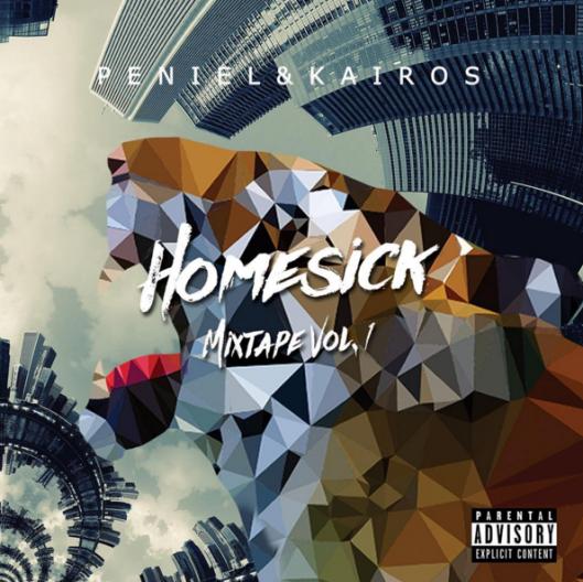 peniel-kairos-mixtape-homesick