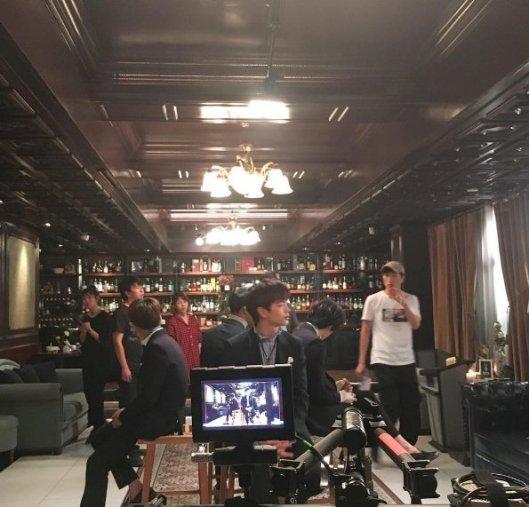 tournage-mv-japonais-btob